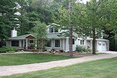 House vacation rental in Glen Arbor from VRBO.com! #vacation #rental #travel #vrbo