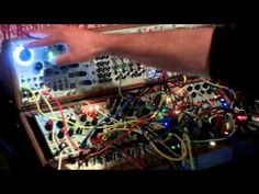 "MATRIXSYNTH: Introducing the Folktek ""Matter"" Eurorack Module"