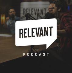 Join the team behind RELEVANT Magazine every Tuesday and Friday. Tackling the intersection of faith and culture like no one else — all with a hilarious twist! Sometimes poignant, sometimes random, and sometimes a little bit secular. Each episode includes thought-provoking interviews with leaders, influencers, and artists you don't want to miss. Christian Podcasts, Christian Movies, Bill Johnson Quote, Kyle Korver, Judah And The Lion, Interview Techniques, Christian Organizations, Bethel Music, Hillsong United