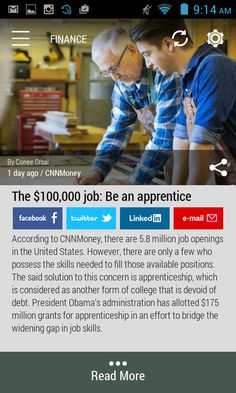 #apprentice #money #jobs  Download the FREE #Born2Invest Android app to get the full scoop and many more business news summaries.
