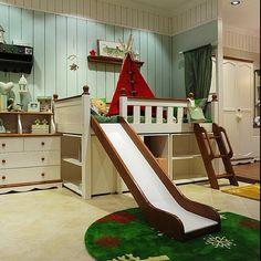 Nursery room kids room