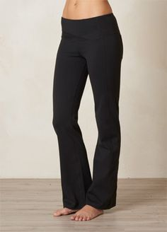 Black Britta Pant | Women > Yoga Pants