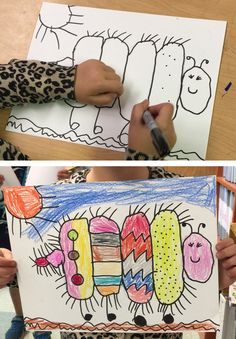 Kindergarten Archives · Art Projects for Kids