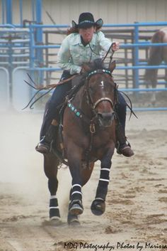 HWO Sponsored Rider: Prudence (Click thru for your sponsorship application!)