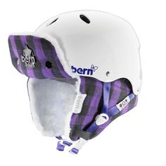 BERN WOMENS WINTER LINER FOR HARD HAT BUFFALO PLAID M/L The Women's HardHat Knit Liner is designed to take your summer helmet into the cold winter months. Includes a goggle clip to screw in to keep your goggles secure as you shred #snowboard #womenswinterlinerhardhats #bernwomenswinterlinerhardhats #colourbuffaloplaid