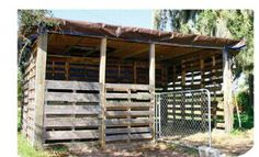 PALLET STRUCTURES on Pinterest | Pallets, Pallet Tree Houses and 1001 ...