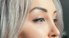 My Experience Getting Permanent Winged Dusty Eyeliner - BLONDIE IN THE CITY