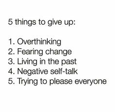 Just Five.