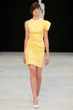 The Cut SS 2014. International Fashion Festival South 36.32N