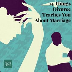 It's easy to dwell on the mistakes you made when a marriage ends, but look on the bright side: going through a divorce makes you smarter about love. The marriage didn't last but you undoubtedly walked. Failing Marriage, Broken Marriage, Saving Your Marriage, Save My Marriage, Unhappy Marriage, Rebound Relationship, Relationship Coach, Relationship Therapy, Marriage Advice Quotes