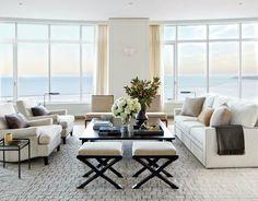 Milwaukee Home Designed By Victoria Hagan #victoriahagan Interior Design  #livingroomideas Modern Design #topinteriordesigners