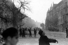 The Soviet action stunned many people in the West. Soviet leader Nikita Khrushchev had pledged a retreat from the Stalinist policies and repression of the past, but the violent actions in Budapest suggested otherwise. An estimated 2,500 Hungarians died and 200,000 more fled as refugees. Sporadic armed resistance, strikes and mass arrests continued for months thereafter, causing substantial economic disruption.
