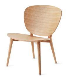Scandinavian contract furniture.