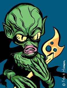 Invasion of the Saucer Men by MonsterMovies