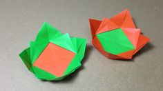 frame/bowl duo paper