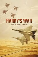 This SHORT fiction tale (15,000 words) deals with an epic air battle over Iraq between Iranian Air Force Su-27 Flanker aircraft and United States Air Force F-15C Eagles in the skies over Iraq. The author has divided this book into three basic parts: first, the prelude to this spine-tingling fighter clash, second, the nail biting air battle itself and third, the aftermath. These three parts constitute the war experienced by Harry Miles, ace fighter pilot.