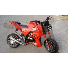 Honda Grom MSX125 SF Aodonly Mega Exhaust  #msx125 #grom #hondagrom #hondamsx125 #honda #grom125 #msx125sf