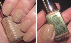 NAKED nail polish by Urban Decay