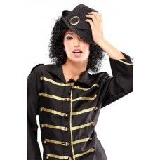 Thriller Costume Wig By Jon Renau Illusions ON SALE Now! Only for $36