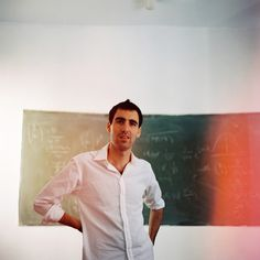 anthony goldbloom of kaggle.com for smith journal by olga bennett