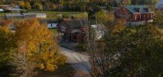 Country Heritage Park, Milton, Ontario