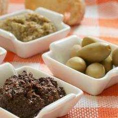Try this tapenade recipe for a quick appetizer with the authentic taste of Provence.