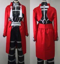 Red Unconventional Fate Stay Night Cosplay Archer Costume For Sell Online