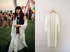 Mazzy Star Kimono