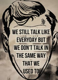 Find images and videos about quotes, music and neck deep on We Heart It - the app to get lost in what you love. Band Quotes, Music Quotes, Music Lyrics, Me Quotes, Deep Lyrics Songs, Music Love, Music Is Life, Neck Deep Lyrics, Pop Punk Lyrics