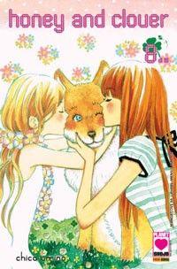 Honey and Clover 8 Manga English Anime Graphic Novel Tottori, Comic Shop, Manga Anime, Anime Art, Manga Art, Honey And Clover, Manga English, Manga Books, Viz Media