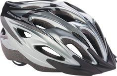 Cannondale Quick helmet fits narrow-shaped heads like mine! No more mushroom head!