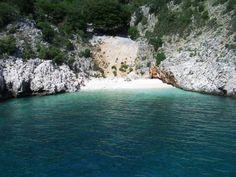 Ciovo Island Croatia #Ciovo #Island #Croatia