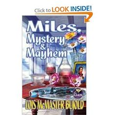 Miles, Mystery & Mayhem (Miles Vorkosigan Adventures): Lois McMaster Bujold: 9780743436182: Amazon.com: Books