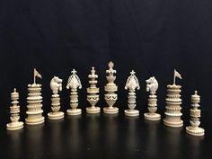 Фен-шуй ручной работы. Эксклюзивные шахматы ручной работы ,изготовлены из бивня мамонта. Эксклюзивные шахматы ручной работы. Интернет-магазин Ярмарка Мастеров.