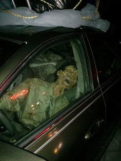 Horror Nights: Watch Your Favorite Scary Movies Come To Life