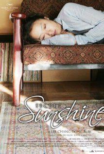Lee Chang-dong, Secret Sunshine