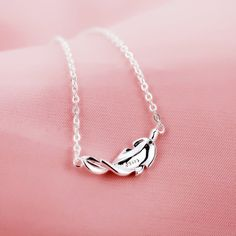 SILVERAGE Sterling Silver Feather Pendant Necklace 17''   Amazon.com