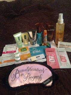 Would you be interested in a #swap with #beauty products only? Find someone to swap with at swaponia.com! :)