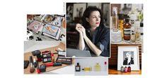Installée à New York avec son boyfriend Scott Schuman, Garance Doré, it-blogueuse et auteur d'une chronique mensuelle dans le Vogue Paris, nous reçoit chez elle. L'occasion d'en savoir plus sur ses rituels beauté et les produits dont elle ne se sépare jamais…