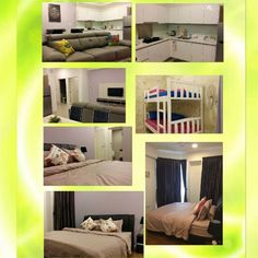 Luxury Family Suites on Carousell Johor Bahru, Legoland, Loft, How To Plan, Luxury, Bed, Furniture, Home Decor, Decoration Home