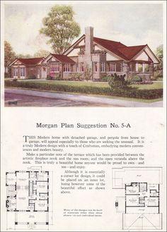 1923 Morgan Sash & Door - 5A