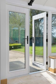 French Doors by Timber Composite Doors from our Solidor Range | Timber Composite Doors