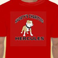 Shorty Shirts -- Show off your support with a T-Shirt Best Dogs For Families, Family Dogs, Wag The Dog, Search And Rescue Dogs, Therapy Dogs, Hercules, Campaign, Bsl, Mens Tops