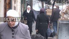 Noticia Final: Centenas de famílias voltam para casa no leste de ...