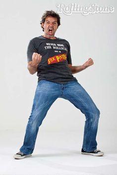 Bruno Mazzeo vive um roqueiro sem noção no monólogo Sexo, Drogas & Rock'n'Roll: http://rollingstone.uol.com.br/noticia/bruno-mazzeo-vive-um-roqueiro-sem-nocao-no-monologo-isexo-drogas-rocknrolli/ …
