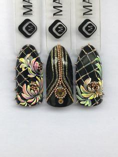 #nailartdesign by Albina Maria Garcia