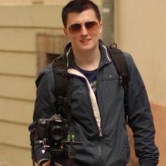 Charle's STUDIO | JUST NOW  | CEO of ALL IN MEDIA GROUP s.r.o. | Karel Pojtinger | Director | Cameraman | Producer |