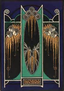Art Deco Designs -