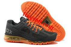 best authentic 72f3c 846ba Nike Air Max 2013 EXT Anthracite Anthracite Total Orange Men s Running  Shoes a pair! Love Womens style at org!