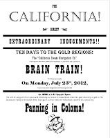 Academy For The Passionately Curious: 1849 California Gold Rush Thematic Unit